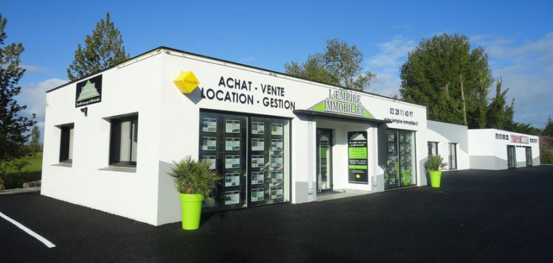 agence L'Empire Immobilier